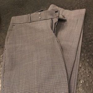 Dress or work pants